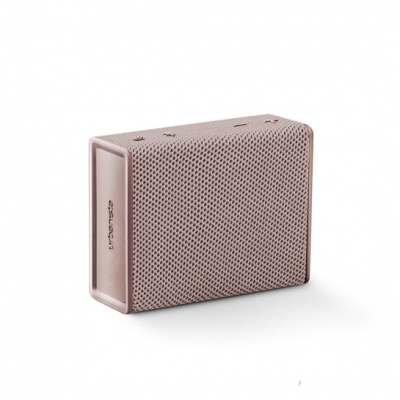 SYDNEY Portabel Bluetooth Högtalare - Rose Gold