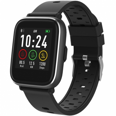 Denver SW-161 Black Smartwatch