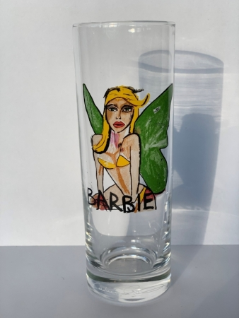 She´s the One Drinkglas, 30 cl