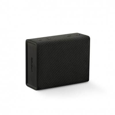 SYDNEY Portabel Bluetooth Högtalare - Midnight Black