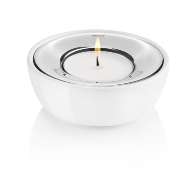 Fuoco Tealight Holder - Vit